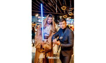 Филимонов: Премьера Звездных войн фото 1