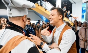 Филимонов: Корнавал Вкусов фото 5