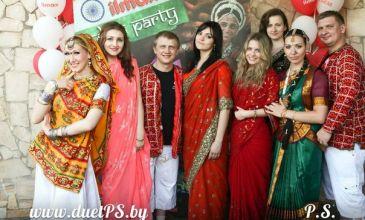 PostScriptum: Индийская вечеринка фото 9