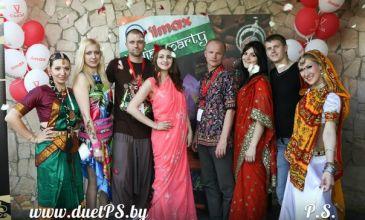 PostScriptum: Индийская вечеринка фото 12