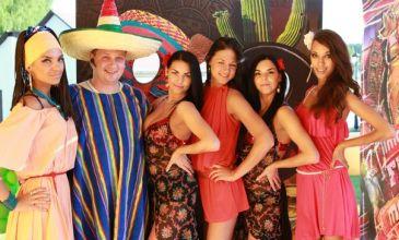 PostScriptum: Корпоратив - Fiesta Mexicana фото 4
