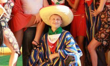 PostScriptum: Корпоратив - Fiesta Mexicana фото 6