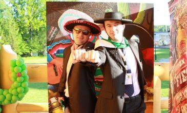PostScriptum: Корпоратив - Fiesta Mexicana фото 7