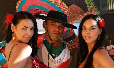PostScriptum: Корпоратив - Fiesta Mexicana фото 9