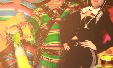 PostScriptum: Корпоратив - Fiesta Mexicana фото 12