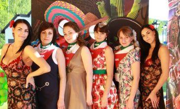 PostScriptum: Корпоратив - Fiesta Mexicana фото 13
