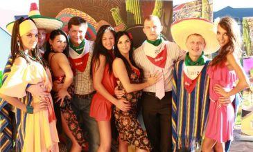 PostScriptum: Корпоратив - Fiesta Mexicana фото 14