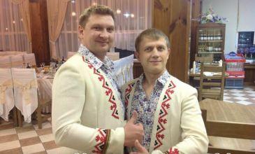 PostScriptum: Славянская вечеринка фото 1