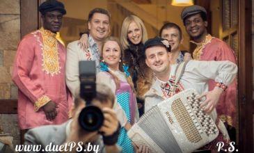 PostScriptum: Славянская вечеринка фото 5