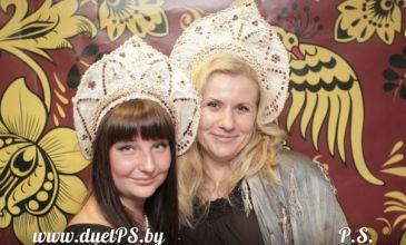 PostScriptum: Славянская вечеринка фото 9
