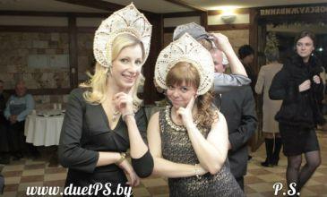 PostScriptum: Славянская вечеринка фото 13