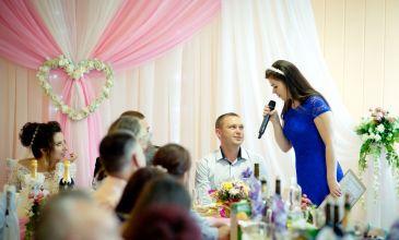Ольга Богданова: свадьбы фото 5