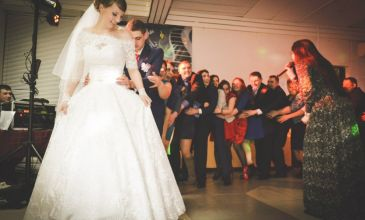 Ольга Богданова: свадьбы фото 6