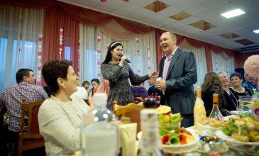 Ольга Богданова: свадьбы фото 8