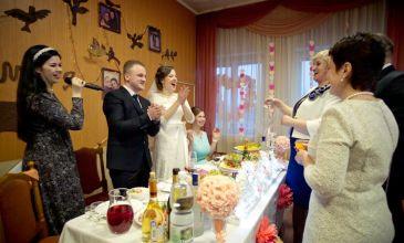 Ольга Богданова: свадьбы фото 10