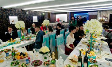 Ольга Богданова: свадьбы фото 12