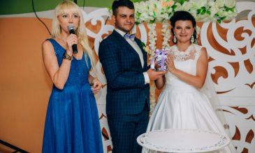 Светлана Позитив: Свадьбы фото 3