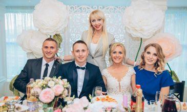 Светлана Позитив: Свадьбы фото 7