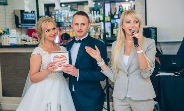 Светлана Позитив: Свадьбы фото 8