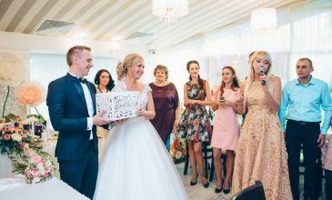 Светлана Позитив: Свадьбы фото 9