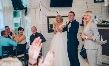 Светлана Позитив: Свадьбы фото 10