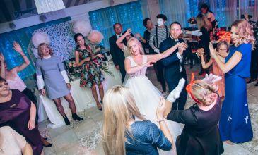 Светлана Позитив: Свадьбы фото 17