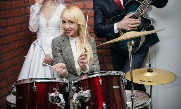 Светлана Позитив: Свадьбы фото 18