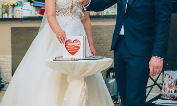Светлана Позитив: Свадьбы фото 19
