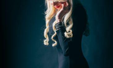 Светлана Позитив: Портрет фото 7
