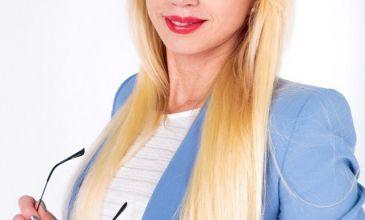 Светлана Позитив: Портрет фото 9