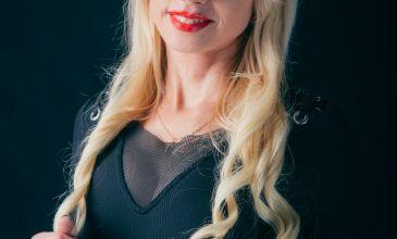 Светлана Позитив: Портрет фото 11