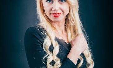 Светлана Позитив: Портрет фото 12