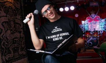 Дмитрий Дмитриев: Корпоративы, вечеринки, стендап v.1 фото 6