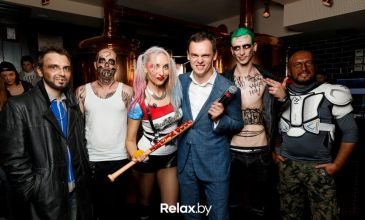 Дмитрий Дмитриев: Корпоративы, вечеринки, стендап v.1 фото 9