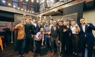 Дмитрий Дмитриев: Корпоративы, вечеринки, стендап v.1 фото 11