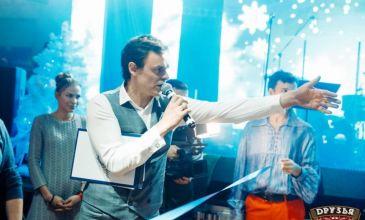 Дмитрий Дмитриев: Корпоративы, вечеринки, стендап v.2 фото 9