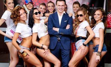 Дмитрий Дмитриев: Корпоративы, вечеринки, стендап v.2 фото 13