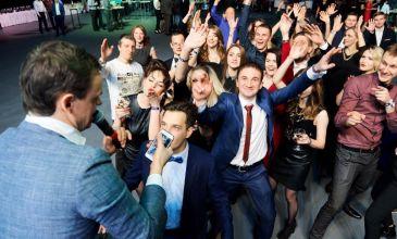 Дмитрий Дмитриев: Корпоративы, вечеринки, стендап v.2 фото 24