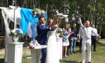 Захар Борисенко: Выездные регистрации фото 7