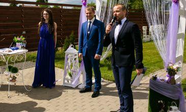 Захар Борисенко: Выездные регистрации фото 8