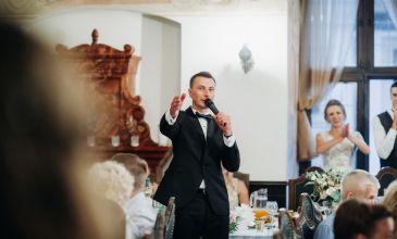 Алексей Пальчонок: Свадьбы в Несвиже и его окрестностях фото 4