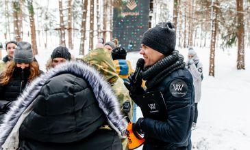 Александр Колбасов: WedWeekend 2018 Шишки фото 13