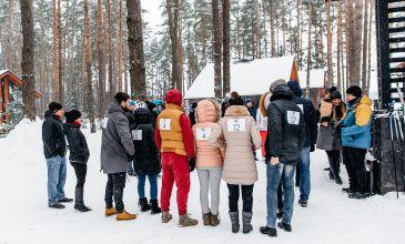 Александр Колбасов: WedWeekend 2018 Шишки фото 25
