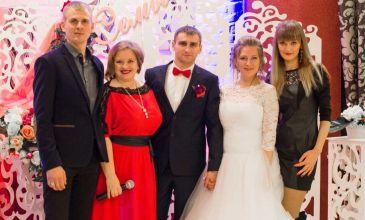 Светлана Чигирь v.2 фото 2