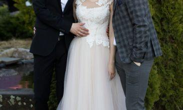 Артём Ковалёнок: Свадьбы фото 18