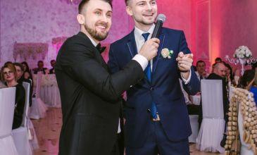 Артём Ковалёнок: Свадьбы фото 20