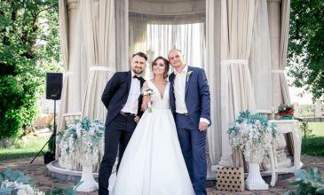 Артём Ковалёнок: Свадьбы фото 26