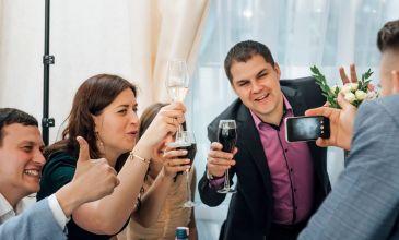 Артём Ковалёнок: Свадьбы фото 27