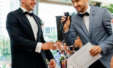 Артём Ковалёнок: Свадьбы фото 28