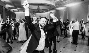 Артём Ковалёнок: Свадьбы фото 29